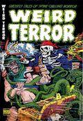 Weird Terror (1952) 2