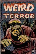 Weird Terror (1952) 5