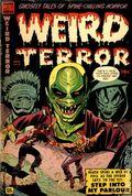 Weird Terror (1952) 8
