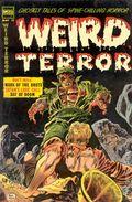 Weird Terror (1952) 11