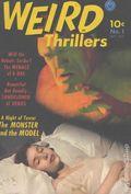 Weird Thrillers (1951) 1
