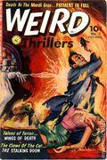 Weird Thrillers (1951) 5