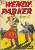 Wendy Parker Comics (1953) 4