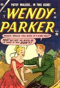 Wendy Parker Comics (1953) 8