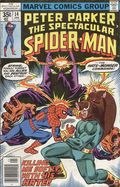 Spectacular Spider-Man (1976 1st Series) Mark Jewelers 14MJ