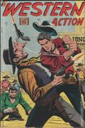 Western Action (1964 I.W. Reprint) 7