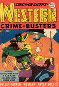 Western Crime Busters (1950) 4