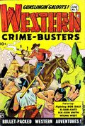 Western Crime Busters (1950) 5