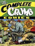 Complete Crumb Comics TPB (1987-2005 FB) 1-EXP