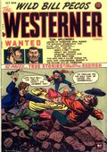 Westerner (1948 Wanted Comics Group) 16
