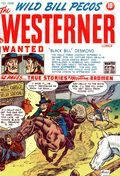 Westerner (1948 Wanted Comics Group) 17