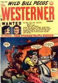 Westerner (1948 Wanted Comics Group) 18