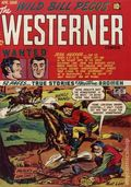 Westerner (1948 Wanted Comics Group) 20