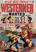Westerner (1948 Wanted Comics Group) 21