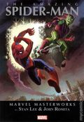 Marvel Masterworks Amazing Spider-Man TPB (2009-2014 Marvel) 7-1ST