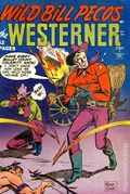 Westerner (1948 Wanted Comics Group) 31