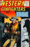 Western Gunfighters (1956 Atlas) 20