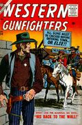 Western Gunfighters (1956 Atlas) 24