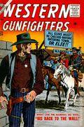 Western Gunfighters (1956 Atlas) 24