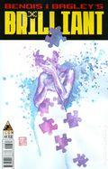Brilliant (2011 Marvel) 3B