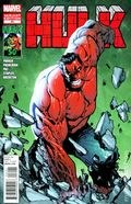 Hulk (2008 Marvel) 50B