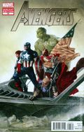 Avengers (2010 4th Series) 25B