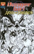 Danger Girl and the Army of Darkness (2011 Dynamite) 5C