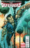 Defenders (2011 Marvel) 5B