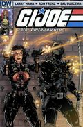 GI Joe Real American Hero (2010 IDW) 177B