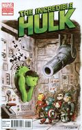 Incredible Hulk (2011 4th Series) 7B