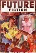 Future (1939-1941 1st Series) Pulp Vol. 1 #1