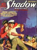 Shadow (1931-1949 Street & Smith) Pulp Oct 1 1935