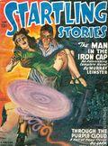 Startling Stories (1939-1955 Better Publications) Pulp Vol. 16 #2