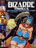 Bizarre Thrills The Paragon Publications Story TPB (2012) 1-1ST