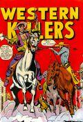 Western Killers (1948) NN