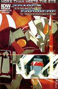 Transformers More than Meets the Eye (2012 IDW) 4B