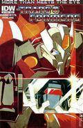 Transformers More than Meets the Eye (2012 IDW) 4B