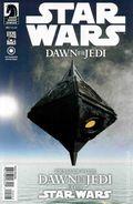 Star Wars Dawn of the Jedi (2011 Dark Horse) 0C