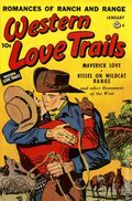 Western Love Trails (1949) 8