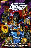 New Avengers TPB (2006-2010 Marvel) 1st Series Collections 11-REP