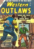 Western Outlaws (1954 Atlas) 2