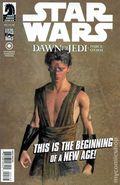 Star Wars Dawn of the Jedi (2011 Dark Horse) 1D