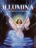 Illumina The Art of J. P. Targete HC (2003) 1-1ST