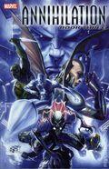 Annihilation TPB (2007 Marvel) 3-REP