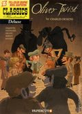Classics Illustrated Deluxe GN (2007-2014 Papercutz) 8-1ST