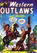 Western Outlaws and Sheriffs (1949) 71