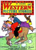 Western Picture Stories (1937) 4