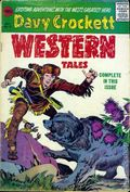 Western Tales (1955) 31