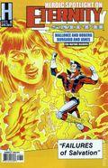 Heroic Spotlight (2010 Heroic Publishing) 8