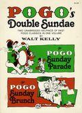 Pogo's Double Sundae TPB (1978 Fireside) 1-1ST